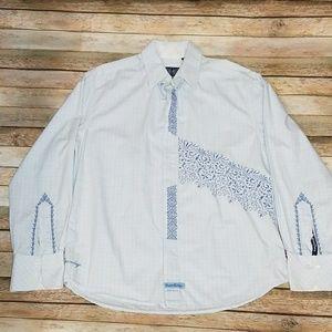 English Laundry Christopher Wicks shirt Size M
